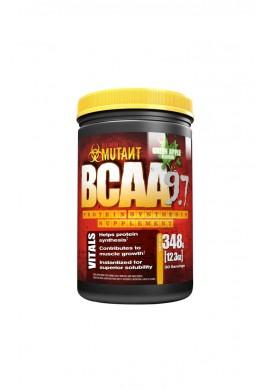 MUTANT BCAA 9.7 30 serv