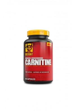 Mutant Carnitine 120caps