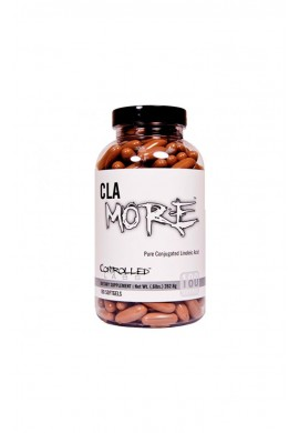 CONTROLLED LABS CLAMORE 90softgels