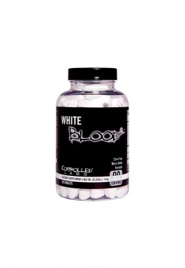 CONTROLLED LABS - WHITE BLOOD 2.0 - 90tabs