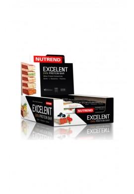 Nutrend Excelent ProteinBar 18X85 gr.