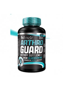 Biotech Arthro Guard 120 caps