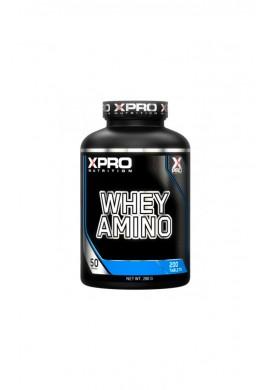 Xpro WHEY AMINO - 200tabs
