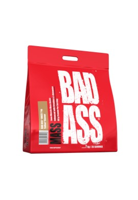 BAD ASS MASS 7kg/35servs