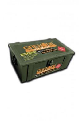 GRENADE 50 Calibre 580g Ammo Box