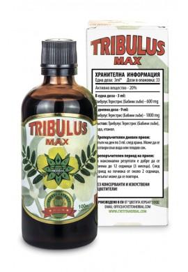 Cvetita Tribulus Max