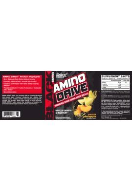 NUTREX AMINO DRIVE 30 servs