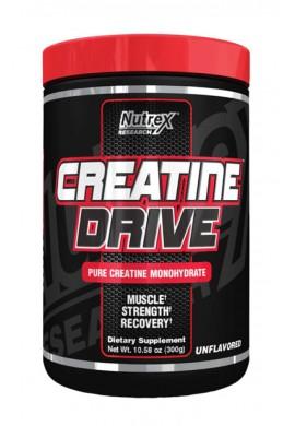 NUTREX CREATINE DRIVE 300gr