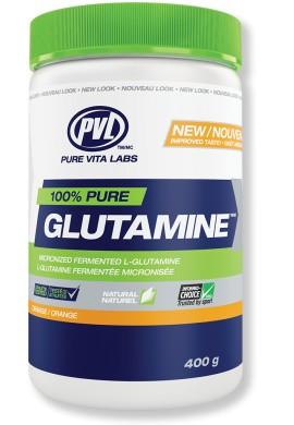 PVL 100% Pure Glutamine 1200g
