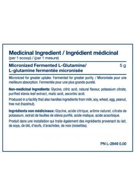 PVL 100% Pure Glutamine 400g