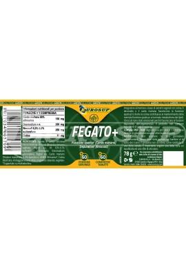 Eurosup Fegato+ 60tabs