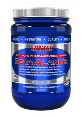 ALLmax Beta-Alanine 400gr.