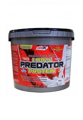 AMIX 100% Predator Protein 4kg
