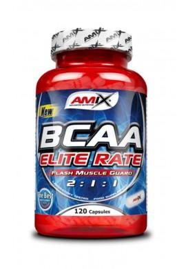 AMIX BCAA Elite Rate 120 caps