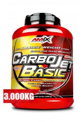 AMIX CarboJet Basic 3kg