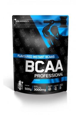 IronMaxx BCAA PROFESSIONAL 500g.