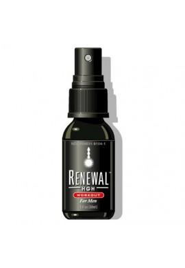 Always Young Renewal HGH Workout spray 1 fl.oz