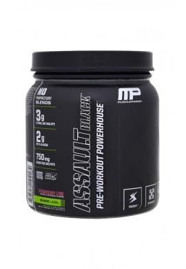 MusclePharm - Assault BLACK - 30 Дози