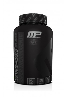 MusclePharm - OxySport Black 90caps.
