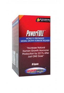 USP Labs - PowerFULL - 90 Капсули