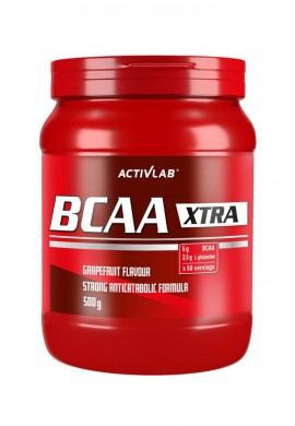 ACTIVLAB BCAA Xtra Powder 500g