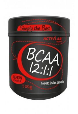 ACTIVLAB BCAA 12-1-1