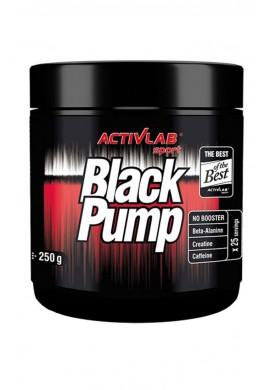 ACTIVLAB BLACK PUMP 250gr.