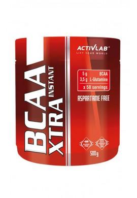 ACTIVLAB BCAA XTRA INSTANT 500gr.