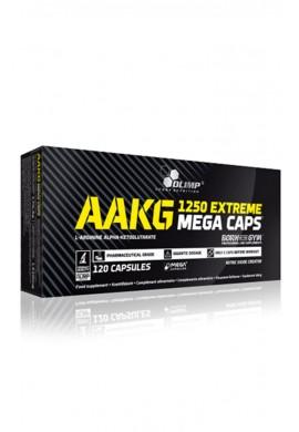 Olimp AAKG Mega Caps 1250 mg 120 caps