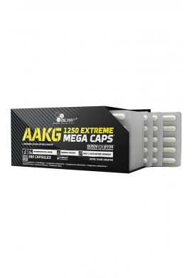 Olimp AAKG Mega Caps 1250 mg 300 caps