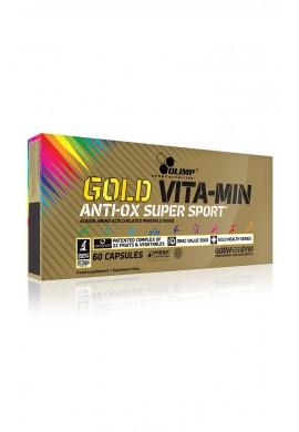Olimp Vita-Min Anti-OX SUPER SPORT 60caps.