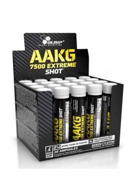 Olimp AAKG 7500 Extreme Shot 25 ml 20 amp