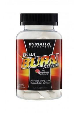 Dymatize Dyma-Burn Xtreme 120 caps
