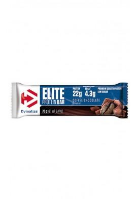 DYMATIZE Elite Proteine BAR 70gr