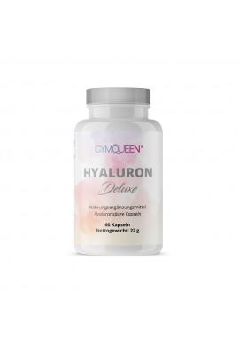 GYMQUEEN Hyaluron Deluxe 250mg. - 60caps.