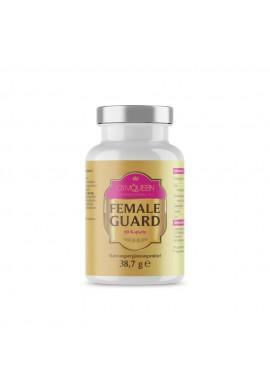 GYMQUEEN Female Guard 60caps.