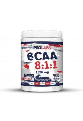 PROLABS BCAA 8:1:1 - 1000 mg - 150 tablets