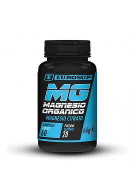Eurosup Magnesio Organico 60tabs