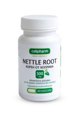 Nettle Root 60 капсули