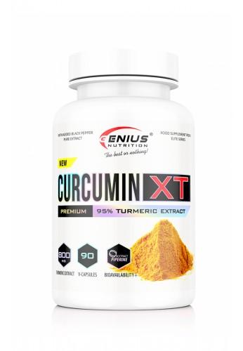 GENIUS Curcumin-XT 90caps