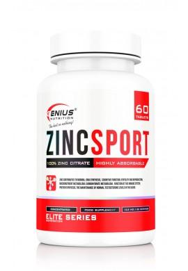 GENIUS Zinc Sport 60 tabs