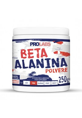 PROLABS BETA ALANINE POWDER - Unflavored - 250 g