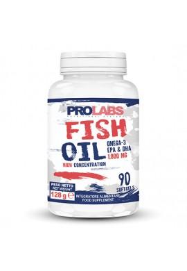 PROLABS FISH OIL OMEGA 3 90 softgel 1000 mg