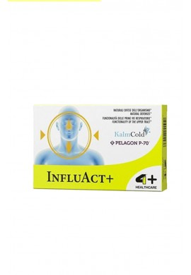 4+ Nutrition INFLUACT +