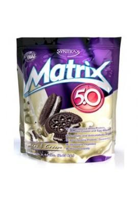Syntrax Matrix 5.0 5.32 lb