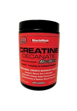 Musclemeds Creatine Decanate 300gr.