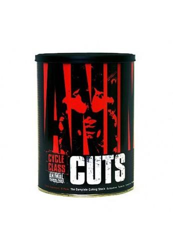 Universal Animal Cuts 42 packs